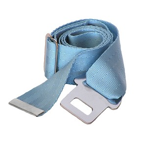 Big Sur Interchangeable Belt