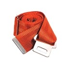 Orange County Interchangeable Belt